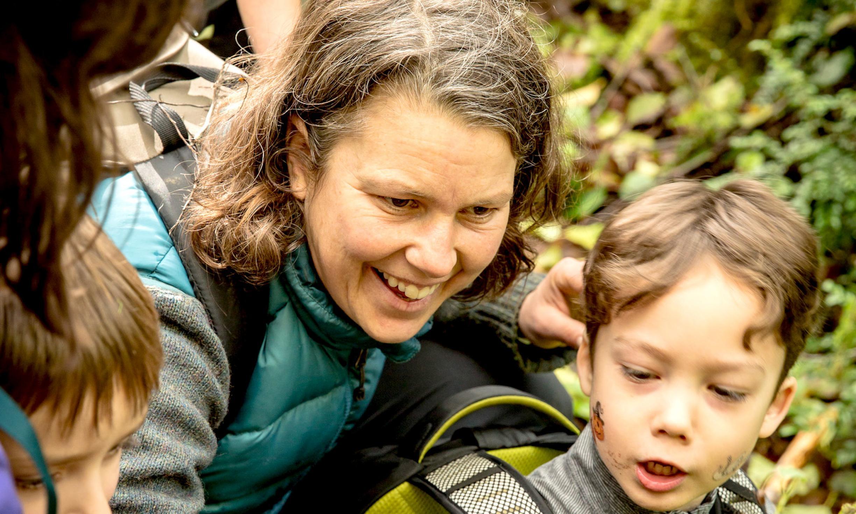 Vashon Wilderness School