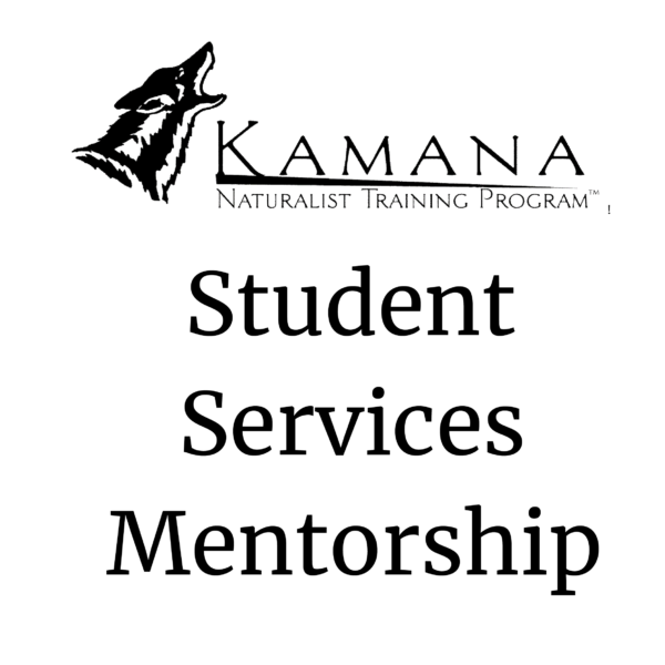 Kamana Student Services