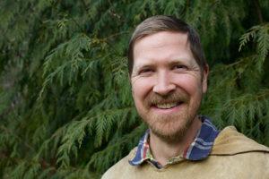Dan Corcoran Program Director