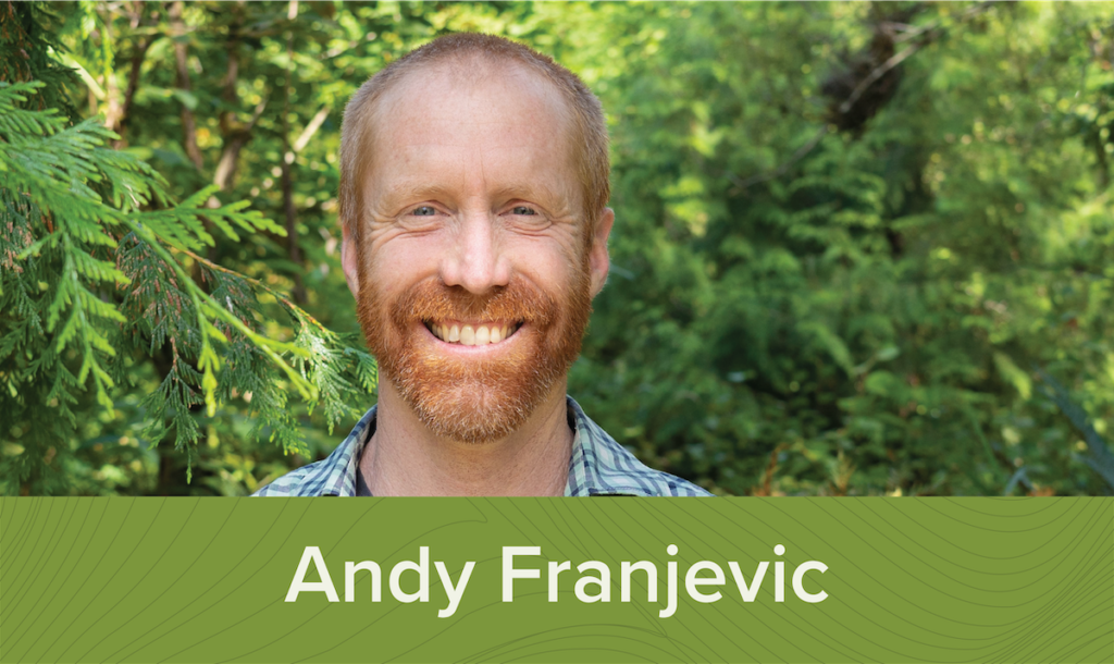 Andy Franjevic