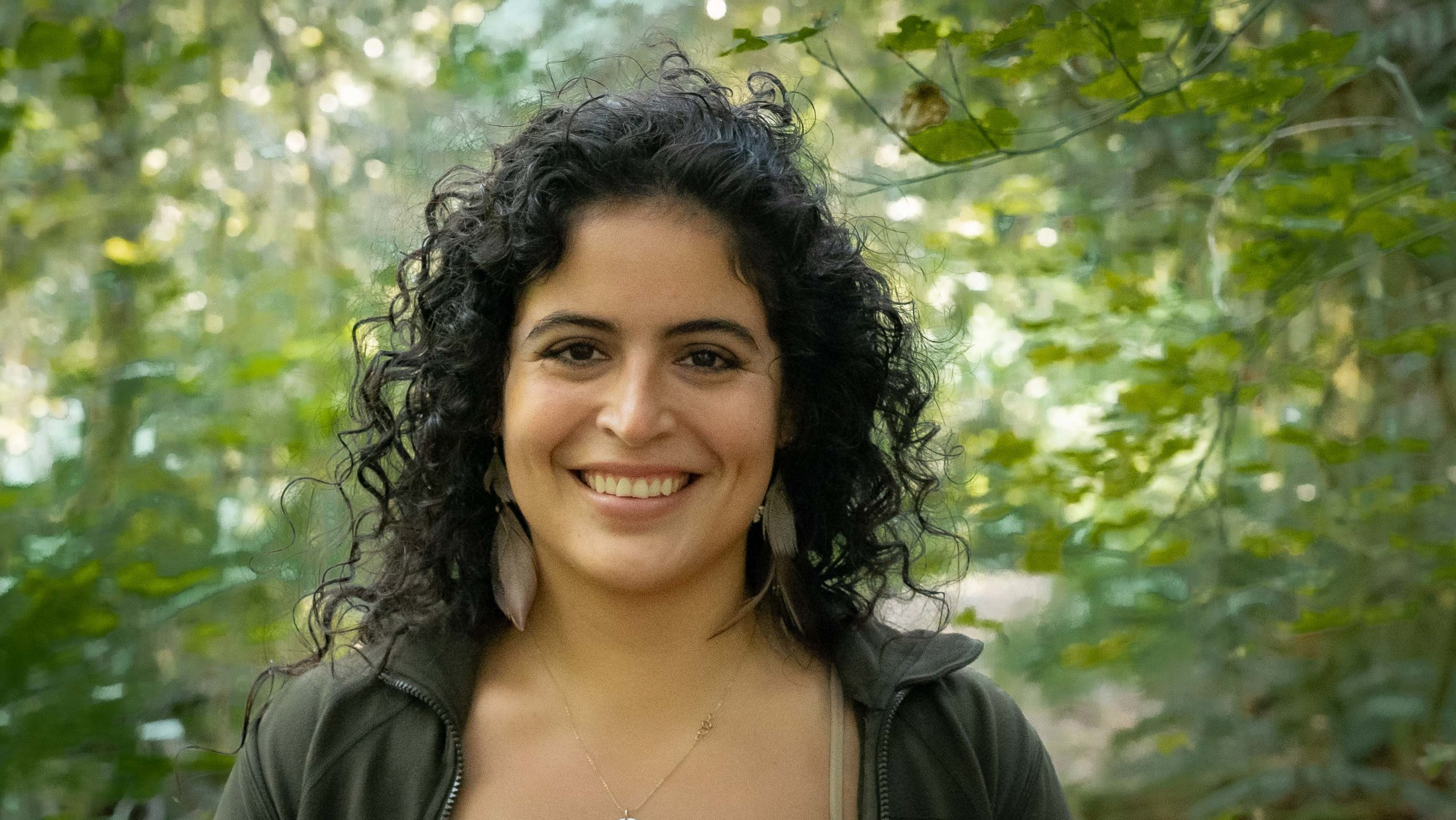 Marina Rivera-Dominguez