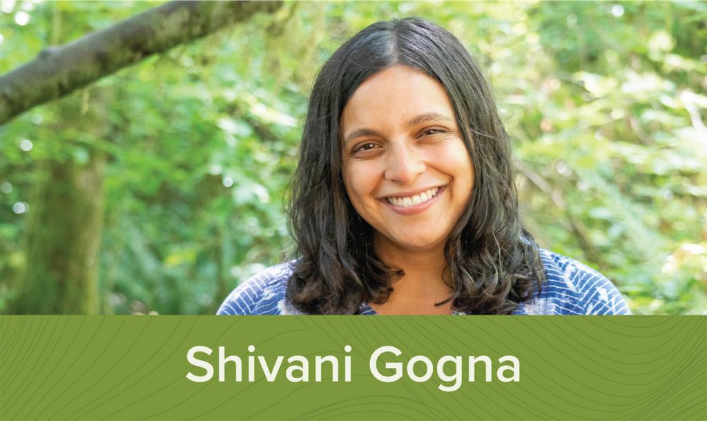 Shivani Gogna
