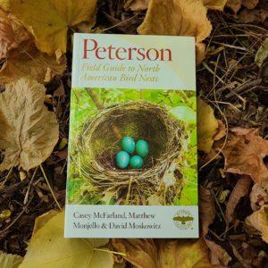 nest field guide